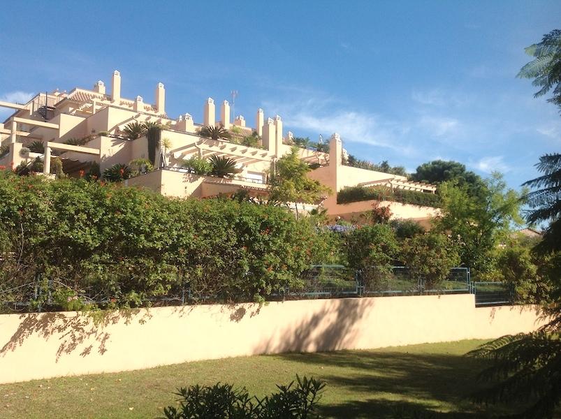 Se Vende Elviria Apartamento en Marbella